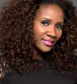 Meet Ngina Thomas, owner of Studio Chique Full Service Salon in NW Washington D.C.