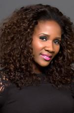 Meet Ngina Thomas, owner of Studio Chique Full Service Salon in NW Washington D.C.
