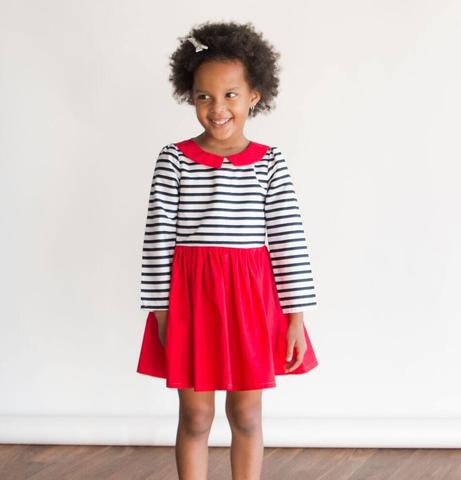 Ackee Tree Clothing, Black-owned children's clothing