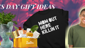 Mother's Day Gift Ideas from Black Owned Brands in 2020