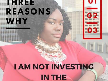 I am not investing in the Tulsa Real Estate Fund – 3 Reasons Why