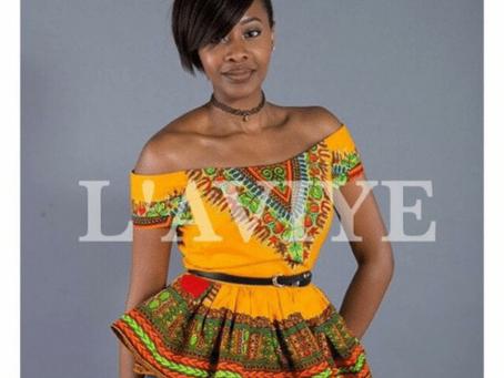 L'aviye: Ready-To-Wear Online African Fashion & Accessories