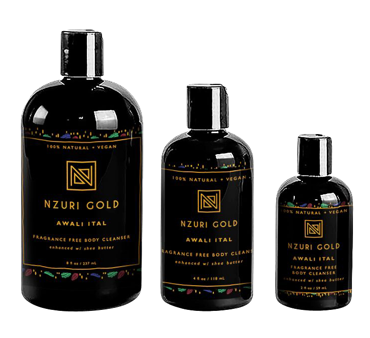 Nzuri Gold