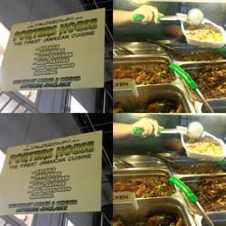 Porter's House Jamaican Cuisine