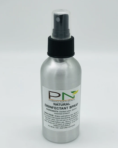 Pardo Naturals Disinfectant Spray