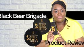 Rocking a Struggle Beard? Black Beard Brigade is Here to Help.