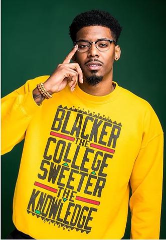 Cultures Savage, black-owned HBCU pride clothing brand