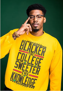 Cultures Savage, black-owned HBCU pride clothing brand