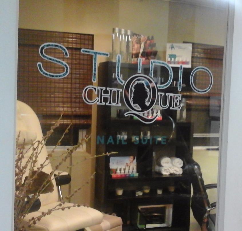 Studio Chique Nail Suite
