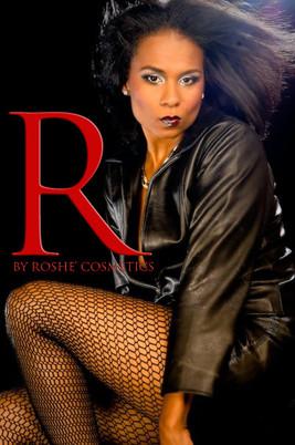 Roshe Anthony, Roshe Cosmetics/B.E.A.T School of Make Up Artistry