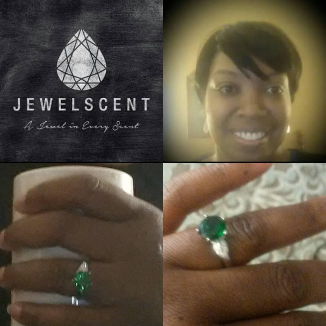 Traci Dunlap - Jewel Scent Rep