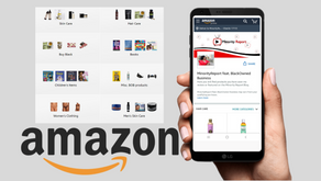 Stay Informed (and Influenced) about Black Owned Brands on Amazon
