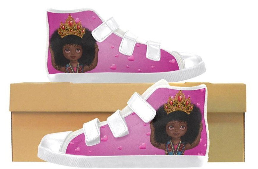 Urban Toons, Inc., Black-Owned multicultural children books, clothing, accessories and toys