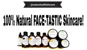 NaturalSelfSkincare.com