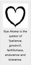 Nya Akoma