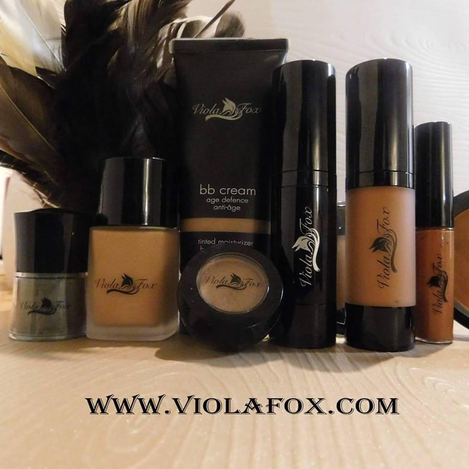 Viola Fox