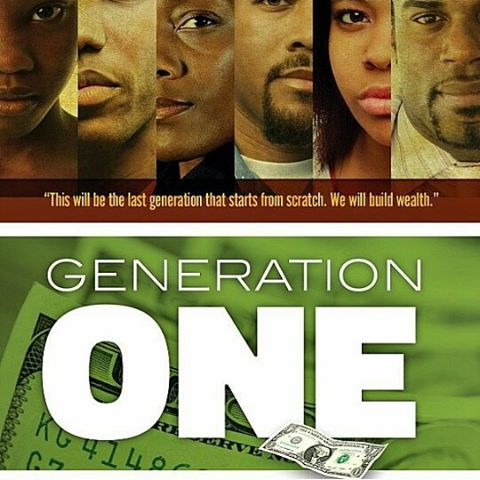 Pre-ordered my copy of Generation One from _blackandmarried! Can't wait to give you all my review of