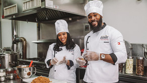 Black Couple Creates IPO to Expand Gourmet Chocolate Company