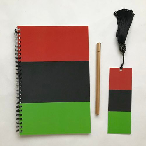 Push Paper Co., Black-owned stationary and paper products
