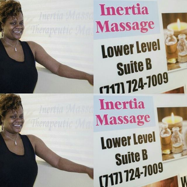 Ep. 2 - Inertia Massage