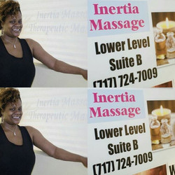 Ep. 2 - Inertia Massage