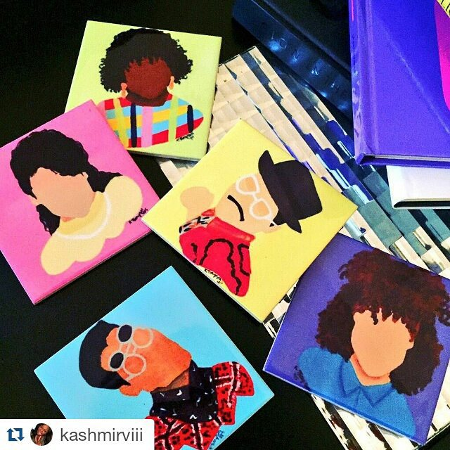 O to visual artist _kashmirviii