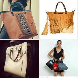 Black Owned Handbag Brands you should follow! __zaafcollection _adeledejak__gregorysylvia _christoph