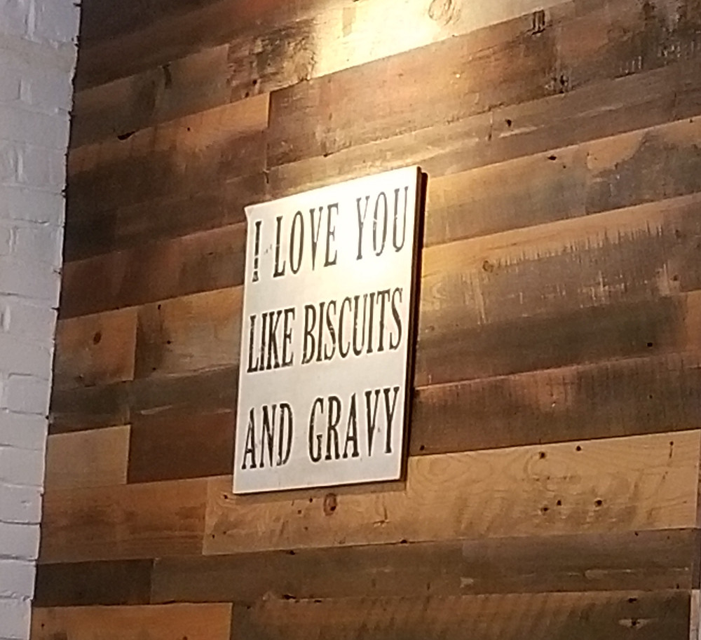 Hen Quarter, Alexandria Virginia, Black-Owned Restaurant