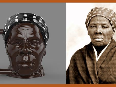 """Black As A Mug"", Couple Crowdfunds Iconic Black Hero Line of Mugs"