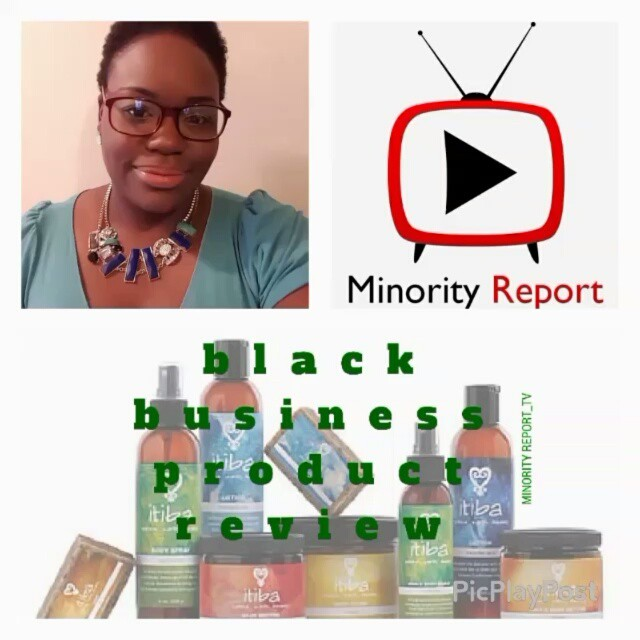 WATCH NOW! _itibabeauty PRODUCT REVIEW! ‪#‎Skincare‬ ‪#‎Beauty‬ ‪#‎IslandLife‬ ‪#‎AllNatural‬ ‪#‎All