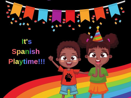 Black Woman Creates Multilingual Program, Books for Children to Learn Different Languages