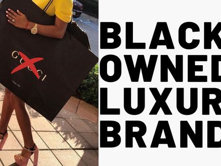 We Don't Accept Gucci's Apology. We are  Not Boycotting. We are Buying Black.