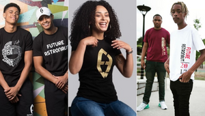 Future Astronaut, Black-owned lifestyle brand