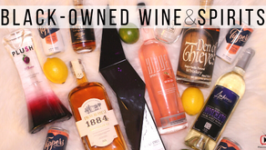 Best Black-Owned Alcohol Brands from the Black-Owned Wine and Spirits Festival