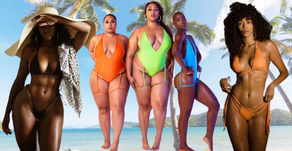 15 More Black-Owned Swimwear Designers for Men and Women