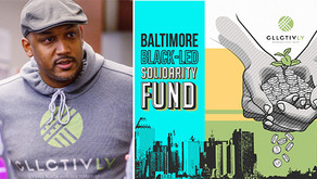 New Baltimore Fund to Provide $500 Micro-Grants For Black-Led Organizations Impacted By  COVID-19