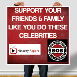 Support Your Friends and Family