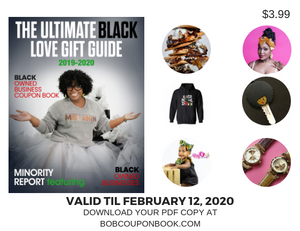 The Ultimate Black Love Gift Guide