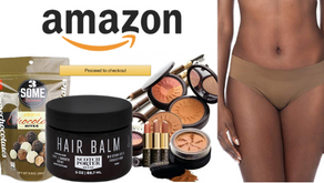 The Best Black-Owned Businesses to Buy from on Amazon.com