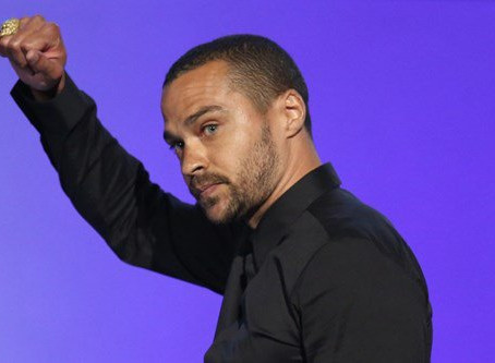 Did you see Actor, Jesse Williams' BET Humanitarian Award Acceptance Speech?