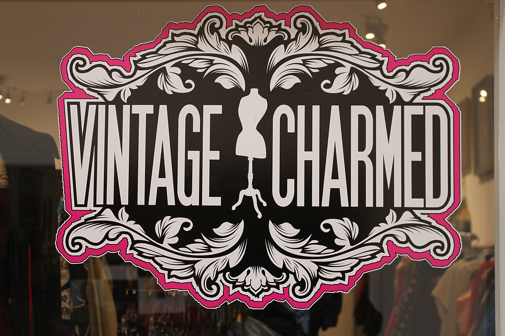Vintage & Charmed Classic Clothing