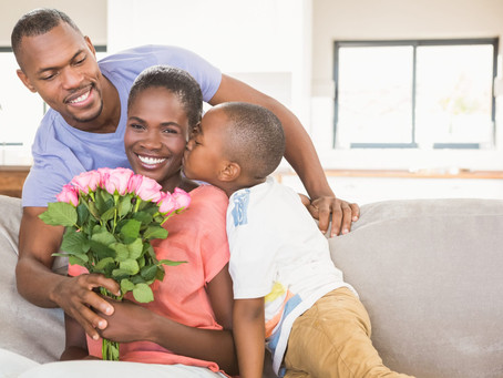 Ultimate Mother's Day Gift Guide for Black Moms