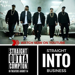 What you can learn about being in business from The World's Most Dangerous Group - N.W.A