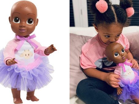 26 Black-Owned Dolls Every Little Girl Needs