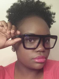 Hair products by Yaqinah