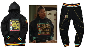 African American College Alliance, black-owned brand celebrating HBCUs