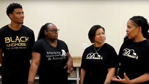 Black and Mobile partners with popular Philadelphia bakery, Denise's Delicacies