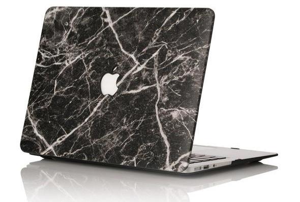 Chic Geeks, Black-owned MacBook covers