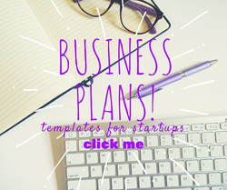 Business Plans for Start Ups