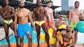 Black-Owned Swimwear for Men and Women